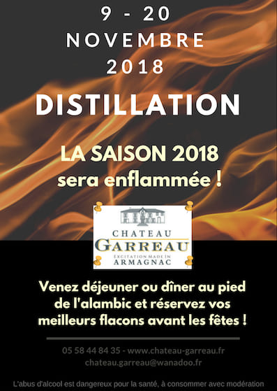 Distillation 2018